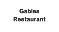 Gables Restaurant