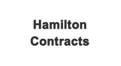 Hamilton Contracts